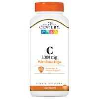 C 1000 mg w/Rose Hips Tab