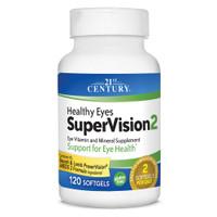 Healthy Eyes SuperVision2 Softgel
