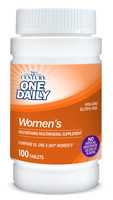 One Daily Women's Tab