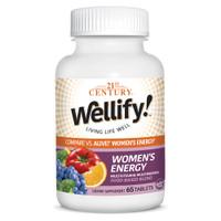 Wellify Women's Energy Tab