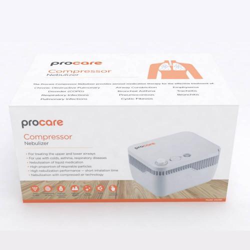 ProCare Compressor Nebulizer