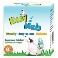Dog Easy Neb Pediatric Nebulizer
