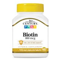 Biotin Tab
