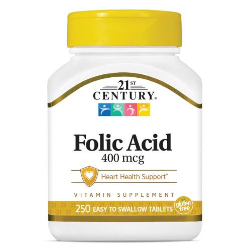 Folic Acid Tab