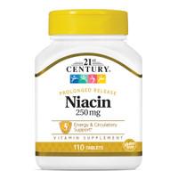 Niacin Tab