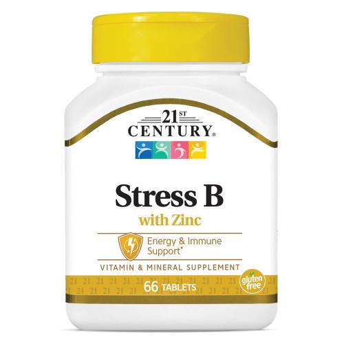 Stress B + Zinc