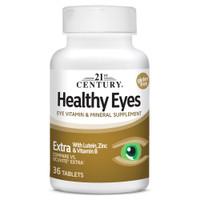 Healthy Eyes Extra Tab