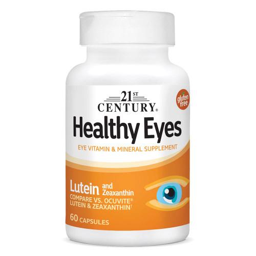 Healthy Eyes Lutein & Zeaxanthin