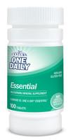 One Daily Essential Tab