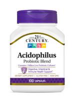 Acidophilus Cap