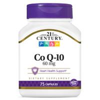 Co Q-10 Cap