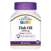 Fish Oil Soft Gel