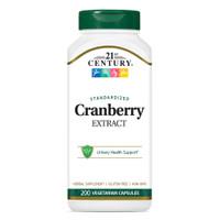 Cranberry Extract Cap