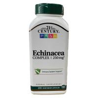 Echinacea Extract Cap