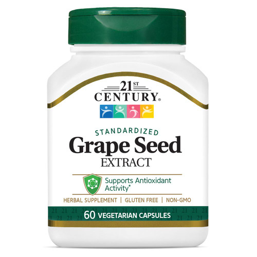 Grape Seed Extract Cap