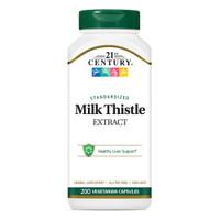 Milk Thistle Extract Cap