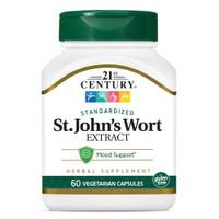 St. Johns Wort Extract Cap
