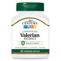 Valerian Extract Cap
