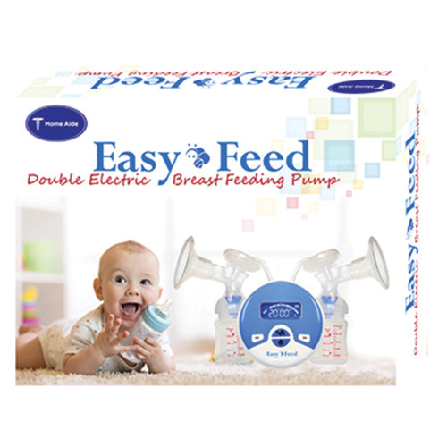 Double Electric Breast Feeding Pump