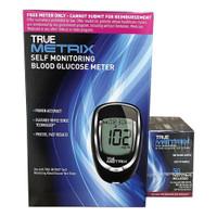True Metrix Medi/Medi Pre-Pack