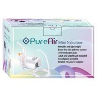 Pure Air Mini Nebulizer