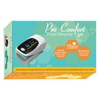 Pro Comfort Pulse Oximeter
