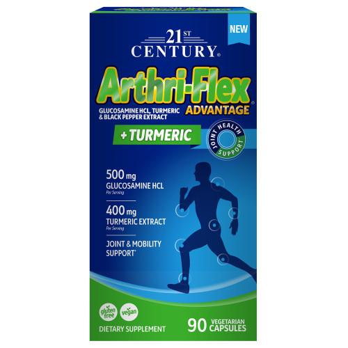 ArthriFlex Tumeric Cap 21st Century
